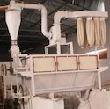 Flour Sieving Machine
