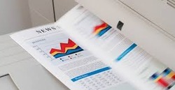 Multicolor Printing Service