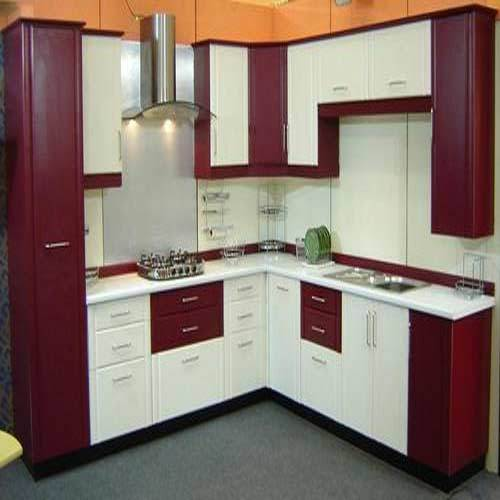 Pvc Modular Kitchen Manufacturer From: PVC Door And PVC Interior Manufacturer
