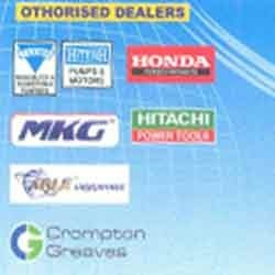 List of Dealers
