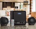 Zoook Home Audio Speaker