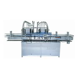 Automatic High Speed Eight Head Bottle Filling Machine