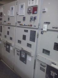 Electrical Panel Commissioning