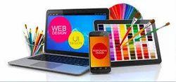 Web & Graphics Designing