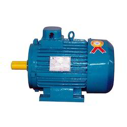 PSC Induction Motor
