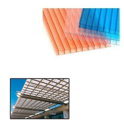 Polycarbonate Sheet for Swimming Pool