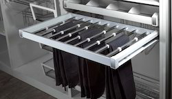 Soft Close Trousers Rack