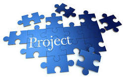 Major Project Training Services