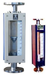Glass Tube Rotameter Calibration Services