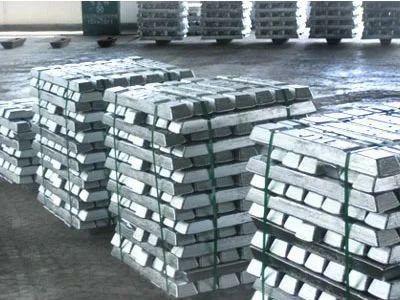 Lm 24 Aluminum Alloy At Rs 150 Kilogram Opera House