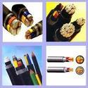 Armoured And Unarmoured Cables