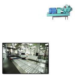 Water Ring Vacuum Pumps for Pharmaceutical Industry