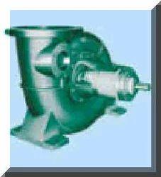 Horizontal Mixed Flow Centrifugal Pump