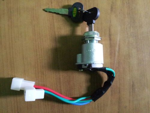ignition switch for marshal/bolero