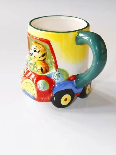 Animated Kids Mug