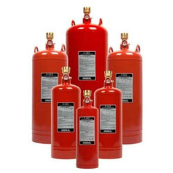 Fire Suppression Systems In Secunderabad Telangana Fire