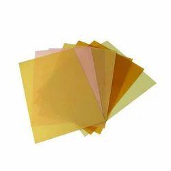 Rod Polyurethane Sheet