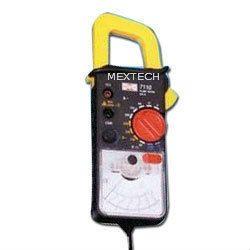 Analog Clamp Meter Mastech M7110