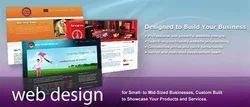 Semi & Non Flash Websites
