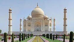 Taj Mahal Dental Tourism
