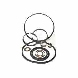 Piston and Rider Rings for Air Compressor