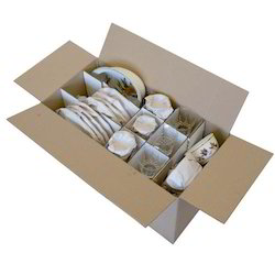 Crockery Packaging Box