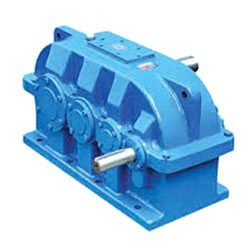 Parallel Shaft Helical Gear Boxes
