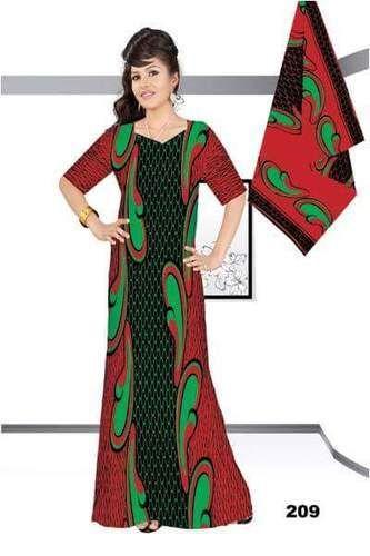ce8f43b9b9 Ladies Nighty - Dupatta Nighty Manufacturer from Mumbai