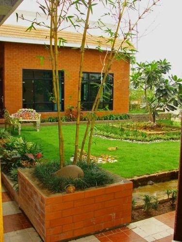 Podium Garden Services Service