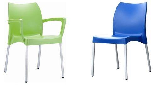 Marvelous Nilkamal Stylish Plastic Chair
