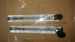 Air Nitrogen Rotameter