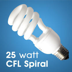 Cfl Lamps Compact Fluorescent Lamp Latest Price