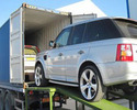 Automobile Moving Packers Movers