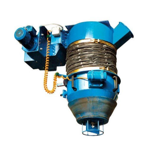 Bulk Loading Spouts, For Industrial, Lifting Capacity: 500 Kg, Rs 465000  /piece   ID: 9464254533