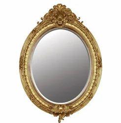 Magic Mirror India