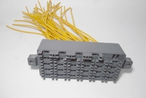 JCB Electrical Parts Exporter from New Delhi – Jcb Fuse Box Location