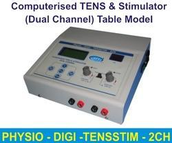 Computerised TENS & Stimulator