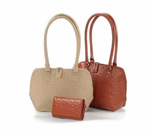 ab3e92ce96c8 Fancy Leather Handbag View Specifications Details Of Las