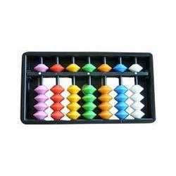 7 Rod Kids Abacus