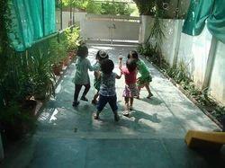 Overall Child Development