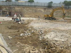 Excavation Service