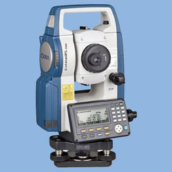 Sokkia CX Total Station