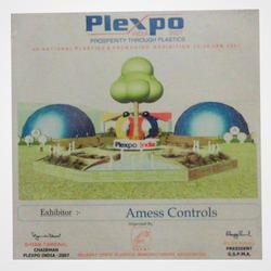 Plexpo India 2007, Ahmedabad