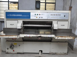 Itoh Paper Cutting Machine