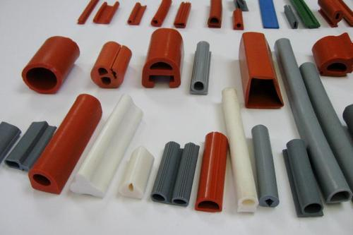 Extruded Rubber Profiles Extruded Gaskets Manufacturer