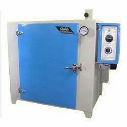 Blue Tray Oven, Capacity: 1000-2000 Kg , Rami