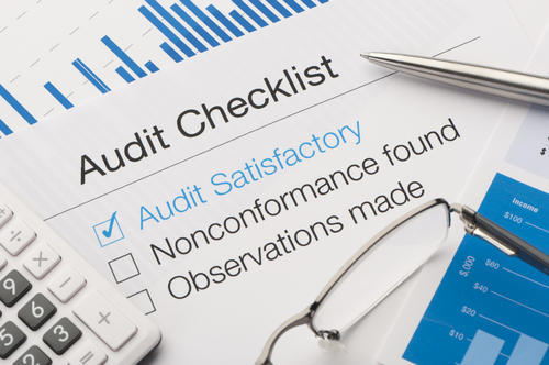 DG Audit Services