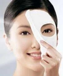 Whiting Facial (Glow)