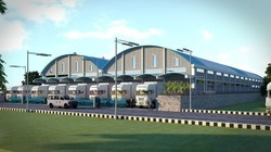 Industrial Units Property