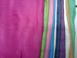 Pashmina Finish Plain Stoles
